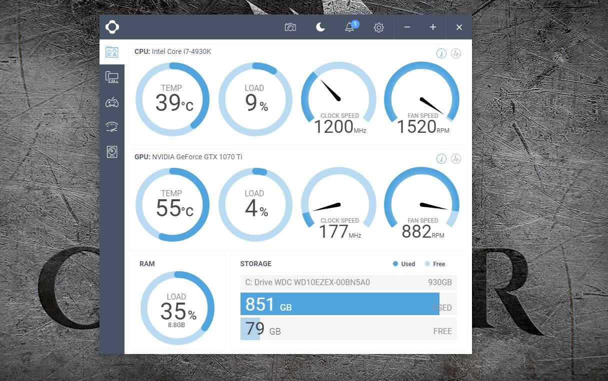Computer Problemi di Temperatura