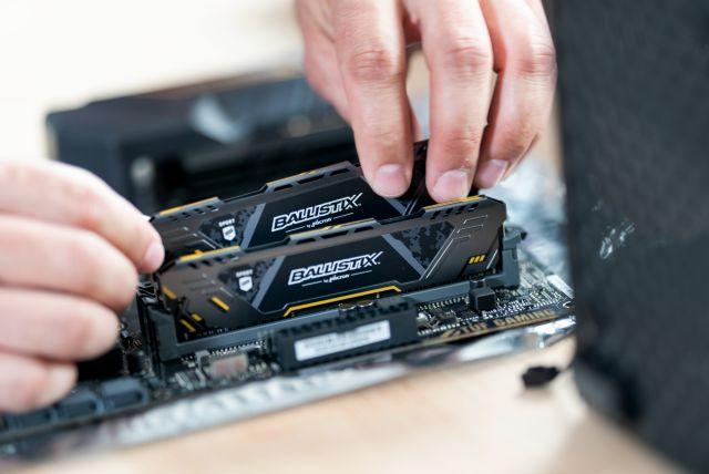 Upgrade Computer