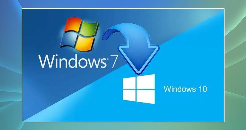 windows 7 termina il supporto