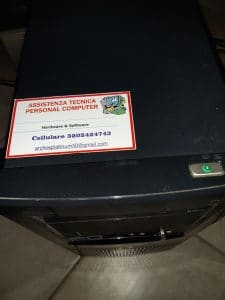 Personal Computer model1