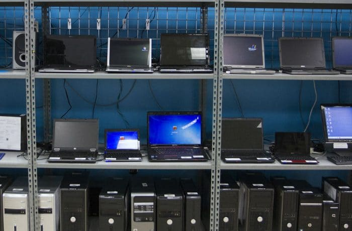 computer fissi usati
