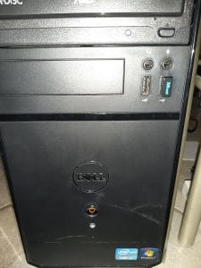 Personal Computer model7